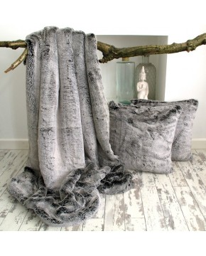 Faux Fur Throw New Koala
