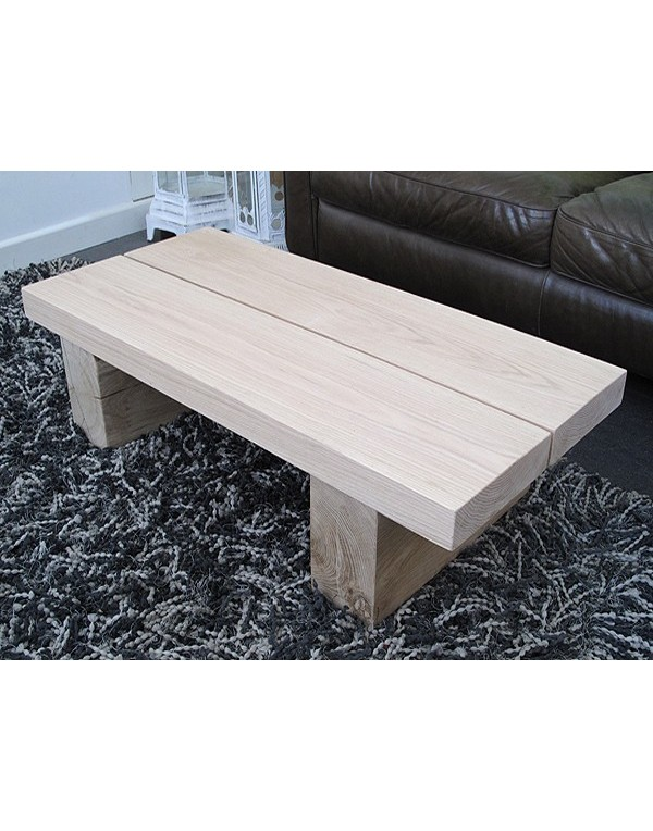 Oak Coffee Tables, Light Oak Coffee Table 2 Board , faux-fur-throws