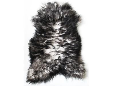 Sheepskin Rugs, 2 Colour Icelandic Sheepskin Rug 0122 , faux-fur-throws