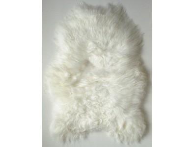 Sheepskin Rugs, Natural Ivory Icelandic Sheepskin Rug 0112 , faux-fur-throws