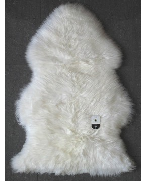 Sheepskin Rugs, Natural Sheepskin Rug 0134 , faux-fur-throws