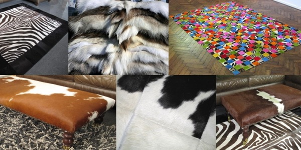 Sheepskin Rugs : A Welcome Comeback